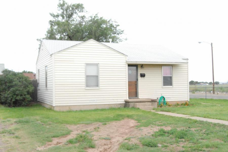 1000 Carter  St, Amarillo in Potter County, TX 79104 Home for Sale